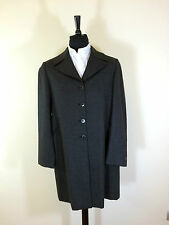 1290,50€ MAX MARA Luxurious High-End Women`s Suit Anthrazite  Size EU 44 NEW!