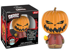 Nightmare Before Christmas Pumpkin King Dorbz Speciality Series No. 233 NEW