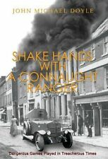 Shake Hands with a Connaught Ranger, John Michael Doyle