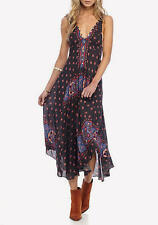 Free People-FAITHFULLY YOURS SLIP DRESS-XS-NWT-$128-NEW!