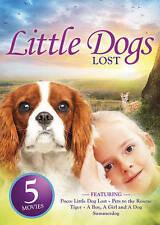 Little Dogs Lost (DVD, 2016)