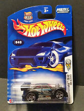2003 Hot Wheels #40 First Editions 28/42 - HKS Altezza - 56374