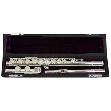 NEW Trevor James 10X Flute (rrp £499) with FREE 2 year service watch our VIDEO