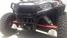 2016 2015 2014 Polaris RZR XP 1000 & Turbo New Viper Front Bumper In Black