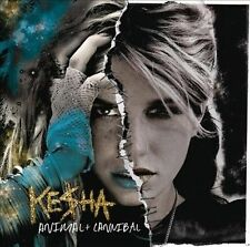 Animal+ Cannibal (2 CD Deluxe Edition) by Ke$ha