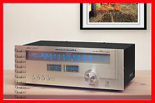 MARANTZ MCINTOSH SANSUI PIONEER KENWOOD TUNER REPAIR RESTORATION CHERISH44