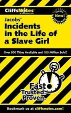 Incidents in the Life of a Slave Girl (Cliffs Notes)-ExLibrary