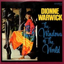 DIONNE WARWICK - The Windows Of The World - CD
