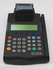 NURIT 2085 Point of Sale Credit Card Terminal Machine