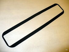 Kirby Rug Plate Gasket, Older small nozzle Kirby Vacuums  513/D80 PN 1548