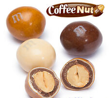 M&Ms COFFEE NUT 6 LBS  Bulk Vending Chocolate CANDY New m and m