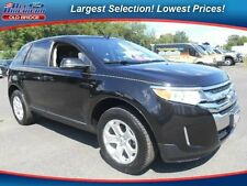 Ford : Edge SEL AWD