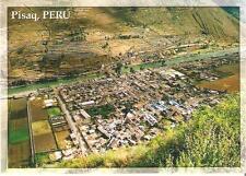 AK Perú, Luftaufnahme Pisaq