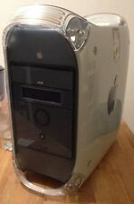 Apple PowerMac G4 Hackintosh Case MOD ATX ITX Umbau [40]