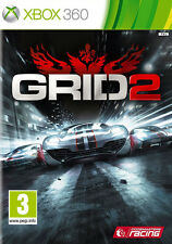Grid 2 XBox 360 *in Excellent Condition*