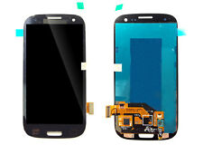 New OEM Samsung S3 Blue LCD Touch Screen Replacement I747 T999 I535 L720 I9300