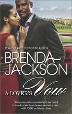 A Lover's Vow (The Grangers)