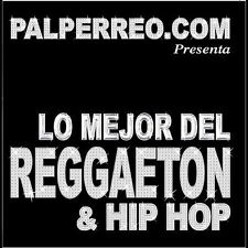 Zz/Various Artists - Lo Mejor Del Reggaeton And Hip (2004) - Used - Compact