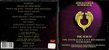 Jesus Christ Superstar cd- John Farnham,Kate Ceberano,Waters +