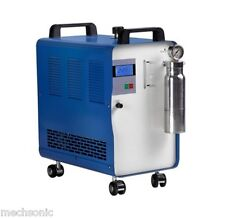 305TF Oxygen Hydrogen Generator Water Welder Flame Polishing Machine 300L S