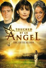 Touched by an Angel: The Fifth Season [7 Discs] DVD Region 1
