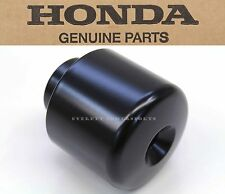Genuine Honda Handlebar Weight Balancer CB CBR 300-650 Bar End (See Notes!) W189