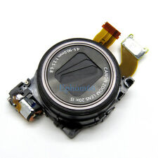 LENS UNIT For CANON PowerShot SX240 SX260 HS Digital Camera Repair Part with CCD