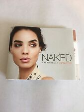 Urban Decay Naked LipGloss Deluxe Sample MINI SIZED 100% Authentic 1.35ml