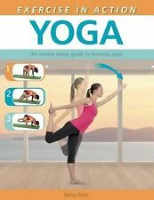 Exercise in Action: Yoga