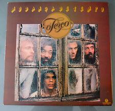 O Terco Mudanca de Tempo MPB Brazil vinyl LP Prog Progressive Rock Terço Mudança