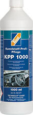 Kunststoff Reiniger Profi Pflege KPP 1000  1 Liter Kunststoff &Gummi  902277001