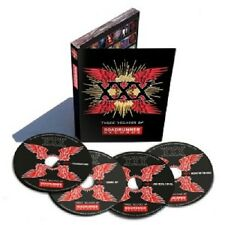 XXX:THREE DECADES OF ROADRUNNER RECORDS 4 CD NEU