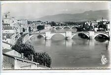 CP 26 Drôme - Romans - Vue sur l'Isère et la Ville