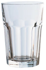 "Piazza - Bicchiere vetro ""beverage"" per boston shaker Glass for boston shaker"