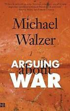Arguing About War by Michael Walzer (Paperback, 2006)