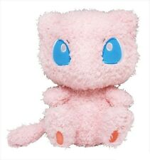 Authentic SEKIGUCHI POKEMON GO MOKO MOKO soffice Stuffed Plush Doll Mew Sun Moon