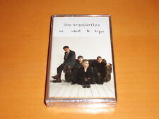 """THE CRANBERRIES """"NO NEED TO ARGUE"""" CASSETTE TAPE 1994 RARE! NEW & SEALED!"""