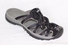 Keen Whisper Mule Black Sport Sandals Women's Size 8