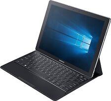 """Samsung Galaxy TabProS W703 2-in-1 12"""" Tablet 4G LTE 128GB SSD 4GB Ram W10 Pro"""