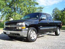 Chevrolet: Silverado 1500 4X4 Z-71