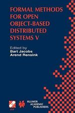Formal Methods for Open Object-Based Distributed Systems V : IFIP TC6 / WG6....