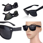 Black Mens Womens Polarized Outdoor UV400 Sunglasses Driving Cycling Glasses