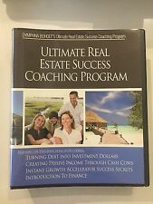 Dymphna Boholt's Ultimate Real Estate Success Coaching