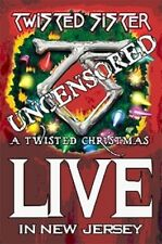 TWISTED SISTER - Live: A December To Remember DVD