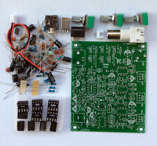 DIY KITs Airband Radio Receiver Aviation Band Receiver /High sensitivity
