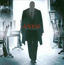American Gangster [Edited] 2007 by Jay-Z
