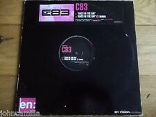 "C83 - BACK IN THE DAY 12"" RECORD / VINYL - EN:VISION RECORDINGS - EN:VISION 006"