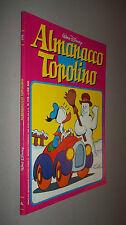 ALMANACCO TOPOLINO N. 278 - 1980