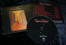 CD PAUL CHAIN - PARK OF REASON * DEATH SS * ORIGINAL BEYOND 2002 ITALY * DOOM m