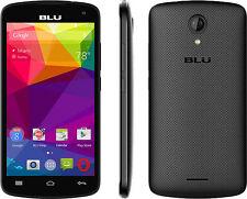 BLU Studio X8 HD Android Octa Core  5'' Display Unlocked GSM Phone (Black)